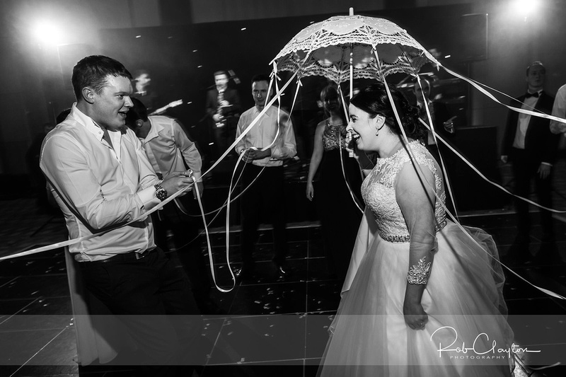 Mintz-Willman Wedding - Hilton Hotel, Manchester 120
