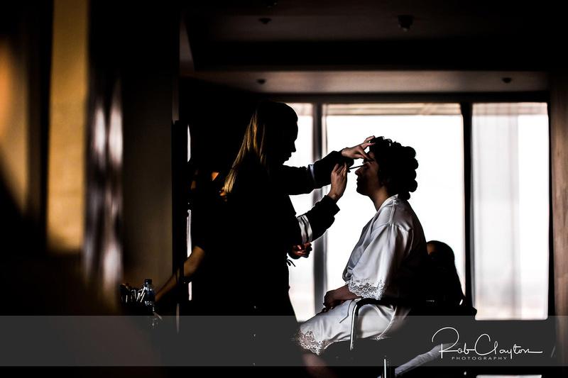 Mintz-Willman Wedding - Hilton Hotel, Manchester 026
